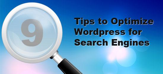 Оптимизация WordPress для поисковиков